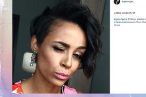 Ola Szwed ma nową fryzurę (FOTO