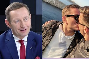 """Rabiej o legalizacji związków partnerskich: """"Tu potrzebna jest wygrana w Warszawie"""""""