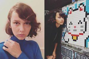 Monika Brodka zmieniła fryzurę! Poznajecie?