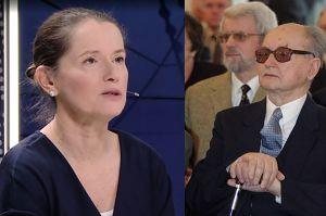"""Córka Jaruzelskiego wspomina: """"Na kanapie u ojca zasiadali nie tylko politycy lewicy, ale również prawicy"""""""