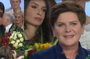 """Szydło tuż po zwycięstwie: """"Nie byłoby nas, gdyby nie pan Jarosław Kaczyński"""""""