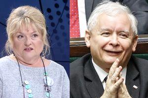 """Siostra Pawłowicz atakuje PiS: """"Właścicielem państwa jest Jarosław Kaczyński"""""""