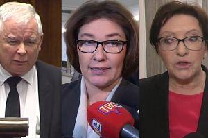 """Posłowie o słowach Kaczyńskiego: """"Naród panów? Rasa panów? To haniebne i należą nam się przeprosiny!"""""""