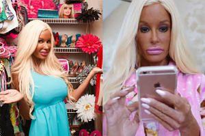 """Amerykańska """"matka-Barbie"""": """"Dzieci są dumne z tego, co OSIAGNĘŁAM dzięki chirurgii!"""""""