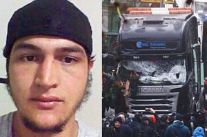 Tunezyjczyk podejrzany o zamach w Berlinie spalił budynek szkoły! Był TRZY RAZY aresztowany!