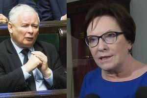"""Kopacz: """"Niech Kaczyński nie boi się imigrantów. To on jest źródłem wszelkiego zła!"""""""