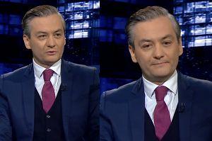 """Robert Biedroń: """"Za 500 złotych społeczeństwo jest w stanie zrzec się wolności!"""""""