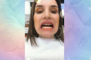 DESPERACJA ROKU? Viola Kołakowska relacjonuje wizytę u ortodonty...