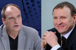 """Kukiz: """"Telewizja Polska przypomina czasy nachalnej propagandy"""""""
