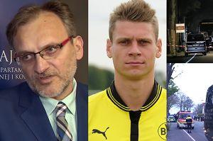 Polska prokuratura wszczęła śledztwo w sprawie zamachu na autokar Borussii Dortmund