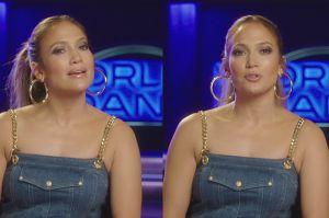 """Jennifer Lopez promuje nowy program Polsatu! """"Witam Polska!"""""""
