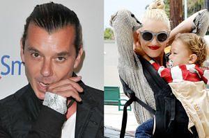 Mąż Gwen Stefani żąda 50 MILIONÓW DOLARÓW i... alimentów!