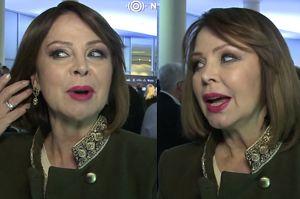 """62-letnia Trojanowska: """"Jestem niestety rozrzutna, ale jestem zabezpieczona"""""""