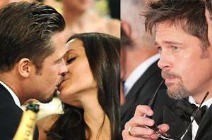 """Brad Pitt żałuje związku z Angeliną? """"Ta relacja była pełna dramatów i złości. DWANAŚCIE LAT PIEKŁA"""""""