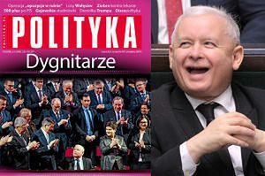 """""""Polityka"""" o wydatkach rządu: """"MON po cichu kupił 30 NOWYCH LIMUZYN, po około MILION ZŁOTYCH SZTUKA!"""""""