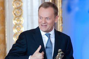 Donald Tusk został ponownie wybrany na przewodniczącego Rady Europejskiej!