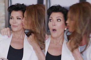 Matki Kardashianek odnowią przysięgę małżeńską?