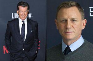 """Pierce Brosnan o """"Spectre"""": """"Fabuła była słaba. To ani Bond, ani Bourne!"""""""