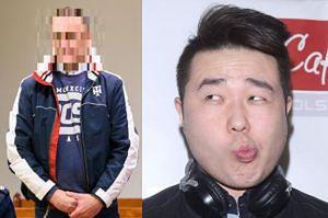 """Bilguun żali się na Facebooku: """"Cezary P. potraktował mnie jak VIP-a DRUGIEGO SORTU"""""""