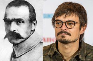 """Powstanie kolejna historyczna produkcja - o młodym Piłsudskim. Wyjdzie lepiej niż """"Smoleńsk""""?"""