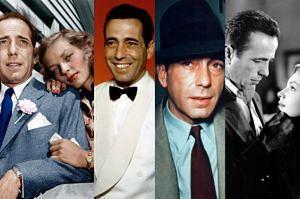 Dziś mija 60 lat od śmierci Humphreya Bogarta (ZDJĘCIA)