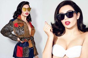 Charli XCX w nowej kampanii (FOTO)