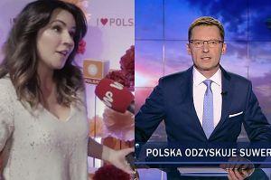"""Tadla krytykuje TVP: """"Odmienna kategoria mediów. Ciężko ich nazwać dziennikarzami"""""""