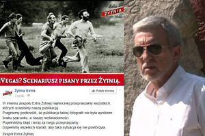 Fotograf pozwie Wódkę Żytnią za reklamę ze śmiertelnie rannym Michałem Adamowiczem