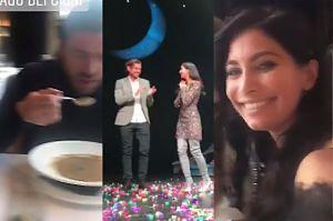 Maria relacjonuje romantyczne chwile z Vladem w restauracji i... cyrku! (FOTO)