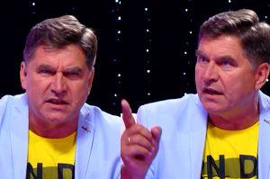 """Lider Bayer Full bulwersuje się talent show: """"Co za skur*iele piszą tam umowy? Dzieciaki zrzekają się wszystkiego!"""""""