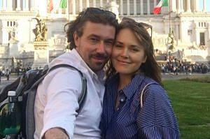 Magdalena Lamparska spodziewa się pierwszego dziecka!