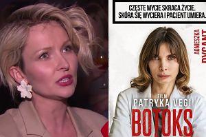 """Marieta Żukowska o solidarności kobiet: """"Pozdrawiam Agnieszkę Dygant, moją przyjaciółkę"""""""