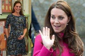 """Kate już podczas wizyty w Polsce zdradziła, że jest w ciąży? """"Będziemy musieli mieć więcej dzieci"""""""