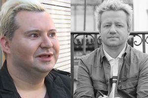 """Witkowski o Leszczyńskim: """"Uczył mnie stawać na ściankach, tlenić włosy. Łeb w perhydrol, jak to mówił!"""" """""""