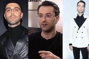 """Filip Bobek prezentuje swój """"styl"""" w """"Dzień Dobry TVN"""". """"Próbuję, uczę się, dlatego tak dobrze wyglądam"""""""