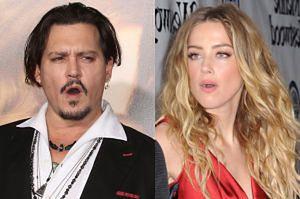 Johnny Depp nie chce zapłacić Amber Heard, bo... napisała esej o przemocy domowej