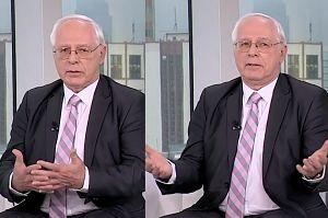 """Znachor TVN-u: """"Lekarzom brakuje tej wiedzy, którą ja przekazuję"""""""