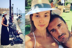 Paulina Krupińska chwali się rodzinnymi wakacjami (FOTO)