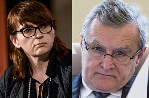 """Sroka uważa, że odwołano ją ze stanowiska dyrektora PISF z powodów politycznych: """"Chodzi o WYMIANĘ KOGOŚ, kto jest niezależny"""""""