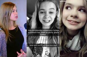 """Wróblewska chwali się zasięgami: """"Mam 462 tysiące followersów na Instagramie. PODĄŻAJĄ ZA MNĄ!"""""""