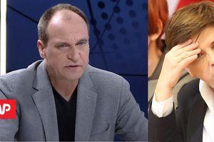 """Kukiz krytykuje Szydło: """"Powinna być z niepełnosprawnymi w Sejmie OD RANA DO NOCY!"""""""