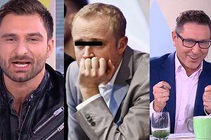 """Mateusz Hładki o Adamczyku: """"Szykuj się do ról, chodź na castingi i nie prowadź samochodu!"""""""