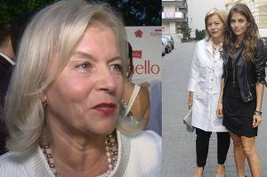 """71-letnia Teresa Rosati: """"Niewiele robię dla figury. Mam wyrzuty sumienia!"""""""