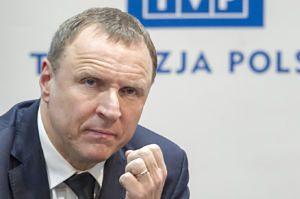 """TVP Jacka Kurskiego POZYWA media za informacje o cenzurze i """"czarnej liście""""!"""