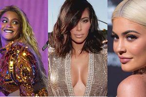 Kylie Jenner, Kim Kardashian i Beyonce... kochają luksusowe prezenty. Która wydała najwięcej?