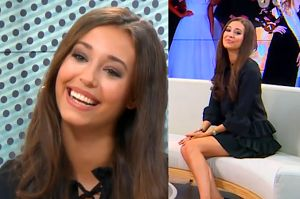 """Miss Polonia 2016: """"Moim marzeniem jest zostanie prezenterką telewizyjną"""""""