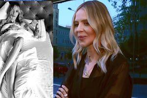 """Sablewska: """"Lubię makijaż. To fajna cecha kobiety"""""""