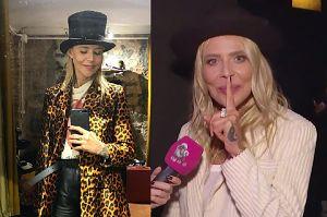 """Sablewska promuje nowy program: """"Na razie za dużo nie mówię, po prostu zapie*dalam!"""""""