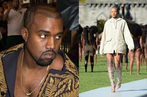 Kanye West odwołał swój pokaz na Fashion Week! Znów ma problemy psychiczne?