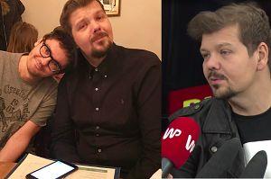 """Figurski wystąpiłby u Wojewódzkiego? """"Dziś bycie buntownikiem to żaden walor"""""""